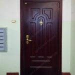 Обивка дверей