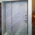 Установка дверных доборов