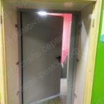 Изготовление и монтаж противопожарных дверей Ei60 на Электрозаводская