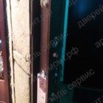 Ремонт двери после взлома в Солнцево