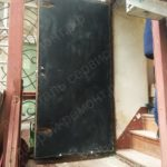 До ремонта двери на чистых прудах