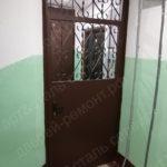 Изготовление и установка решетчатой двери