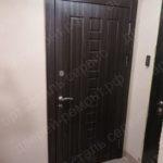Реставрация двери в Подольске После