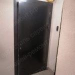 Реставрация двери в Подольске До