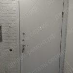 Модернизация двери в Мытищах