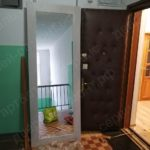 Ремонт дверей с заменой панели МДФ с зеркалом
